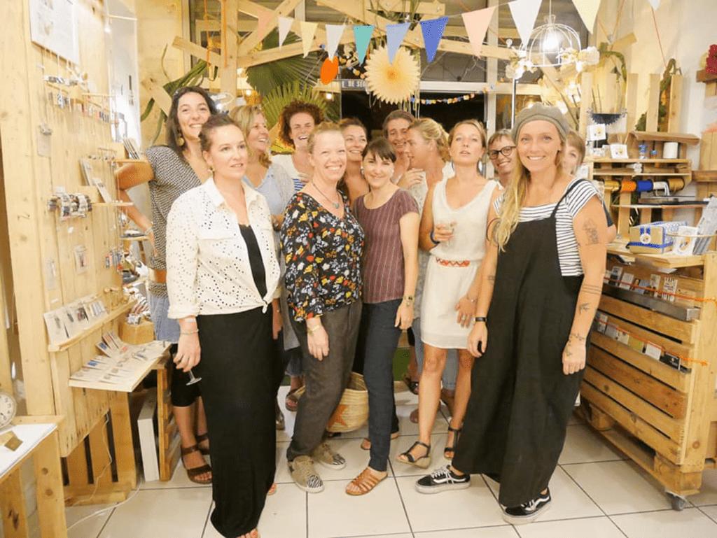 Créatrices de la boutique Spécimen, Bordeaux (33), savoir-faire et artisanat