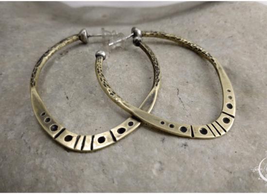 Eliz'art, bijoux contemporains et énergétiques