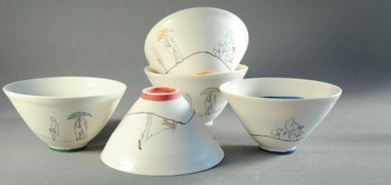 Atelier Terres d'Angely, artisan céramiste