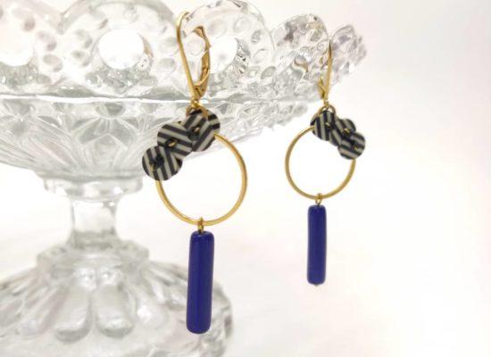 Laborantique, bijoux écoresponsables