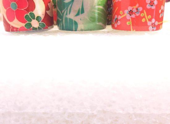 Papi Lili, bijoux en papier