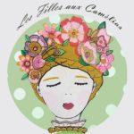 Les filles aux camélias, confection textile femmes et enfants