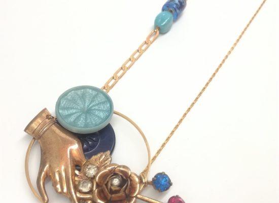 Laborantique, bijoux originaux et uniques