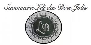 Logo Savonnerie Lili des bois jolis